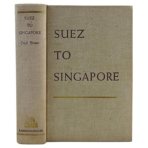 Suez To Singapore