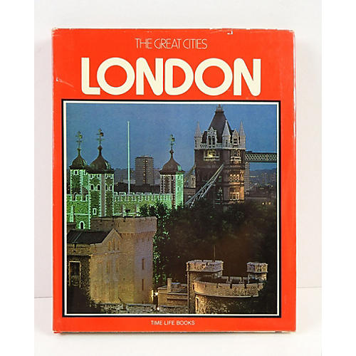 London: The Great Cities