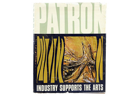 Patron: Industry Supports the Arts