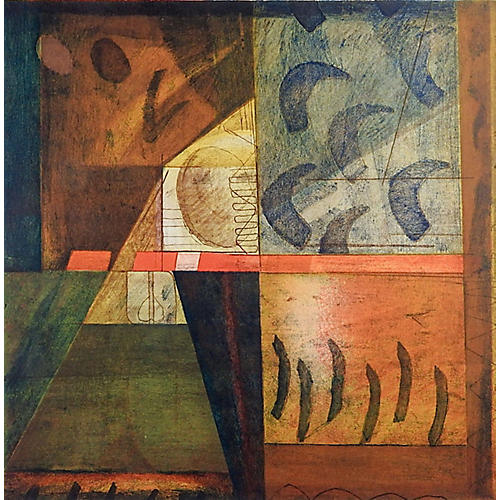 Abstract by Garcia
