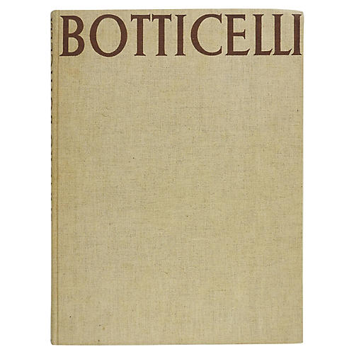 Botticelli, 1st Edition