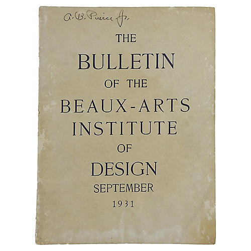 Beaux-Arts Institute of Design