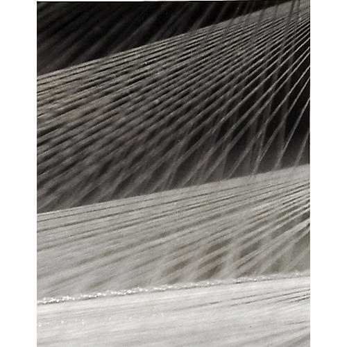 Abstract Intersecting Lines Photograph
