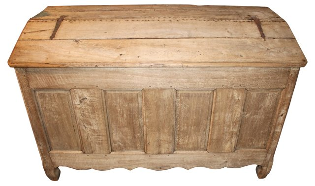 Early-19th-C. European Chest