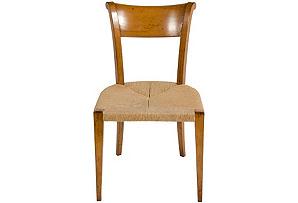C. Fradin Robb Side Chair