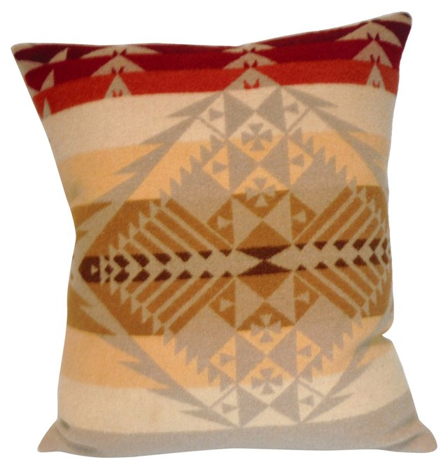 Pendleton     Blanket Pillow