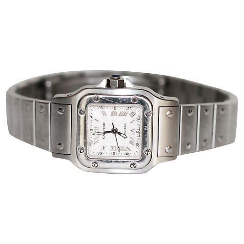 Cartier Santos Ladies' Watch