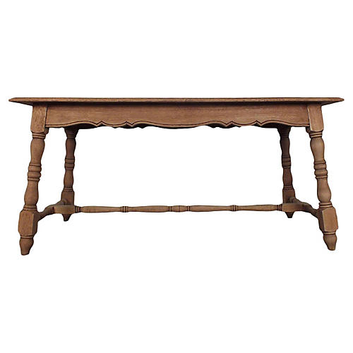 French Farm Dinning Table