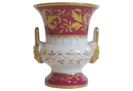 Le Tallec Paris Vase