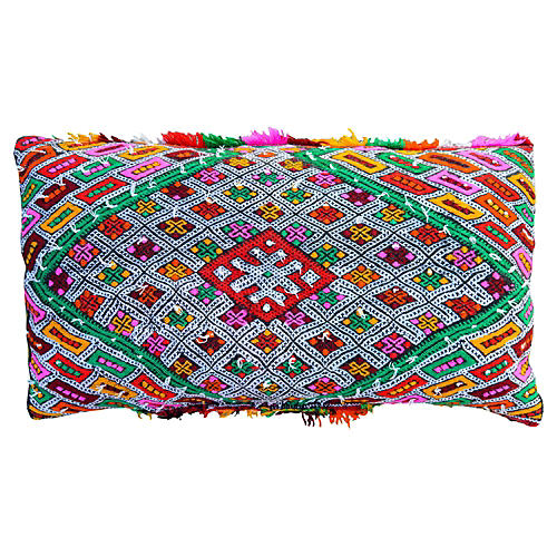 Moroccan Pillow Sham