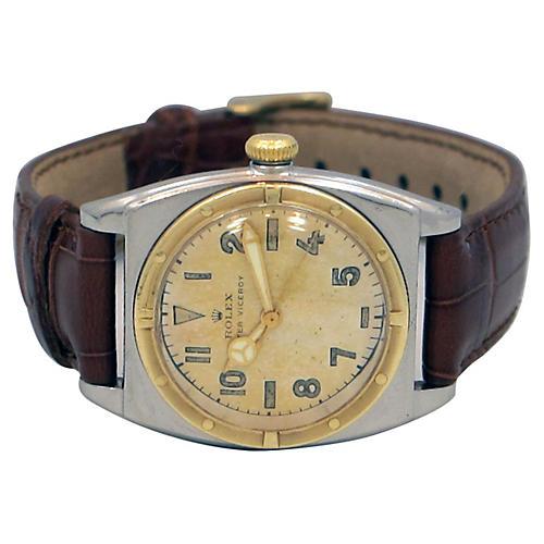 Rolex Viceroy Ref. 3359, 1946