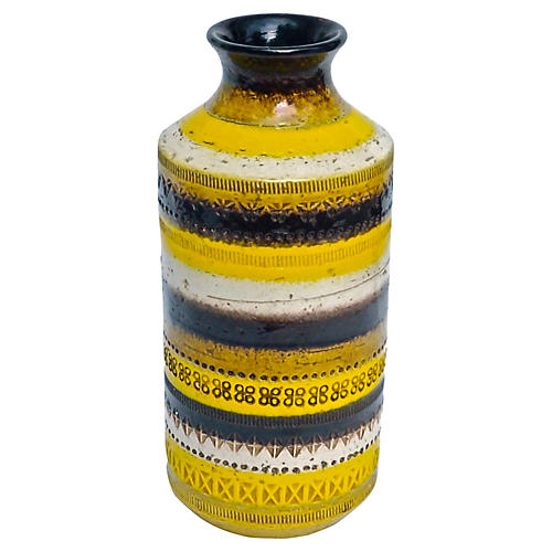 Rosenthal Netter MCM Ceramic Vase