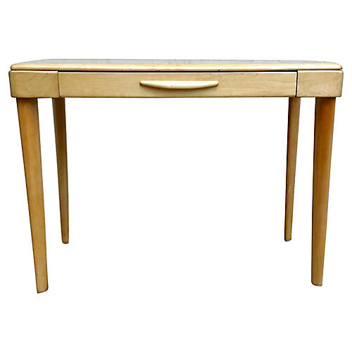 Midcentury Heywood Wakefield Desk