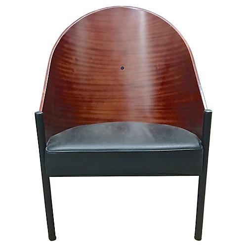 Costes Chair By Philippe Starck