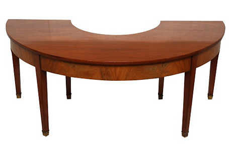 Beacon Hill Collection Table