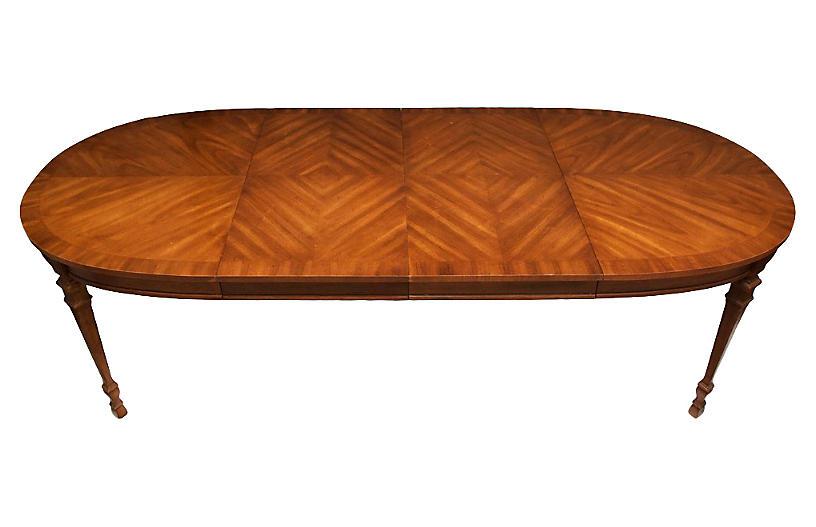 Dining Table Set 7 Pcs Mira Parker Design and Antiques  : vmfvendorVNB47178561507500133036967655kibopdplargemainimage from www.onekingslane.com size 816 x 527 jpeg 36kB