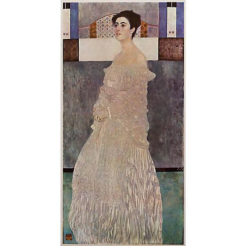 Klimt, Portrait of Margaret Stonborough
