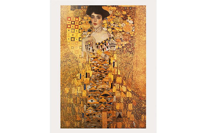 1996 Gustav Klimt, Adele Bloch-Bauer