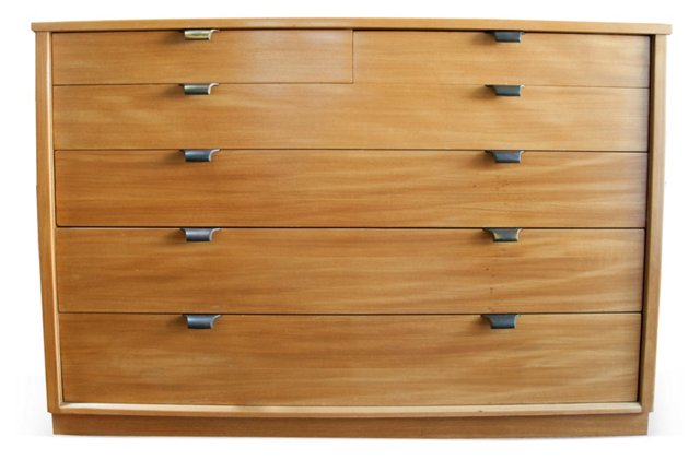 Bachelor's Chest  by Edward Wormley