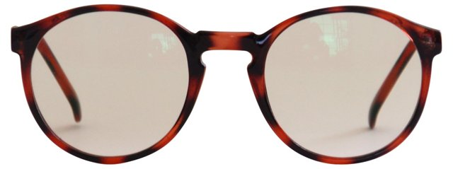 1980s Mainstreet Glasses