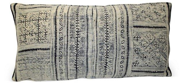 Hmong  Lumbar   Pillow