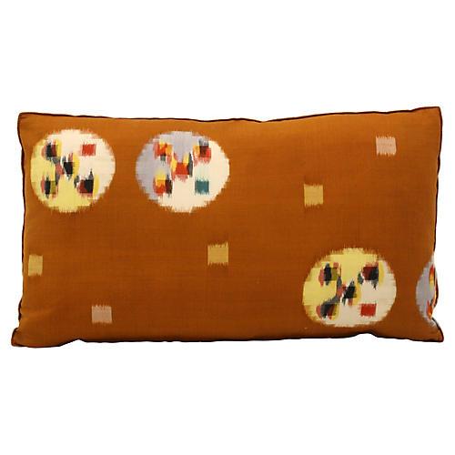 Japanese Bolster Pillow