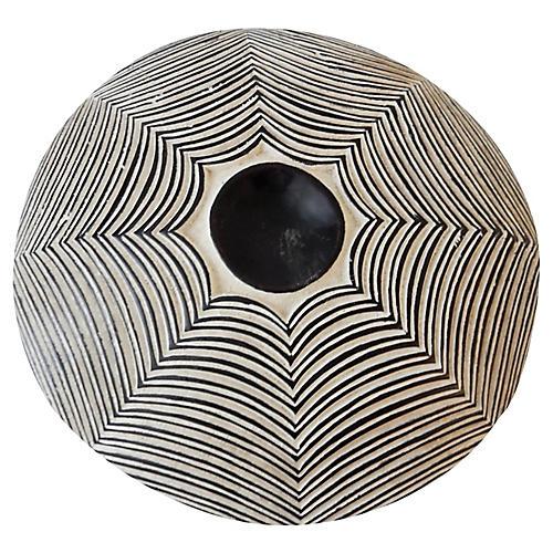 Bamileke Shield Cameroon