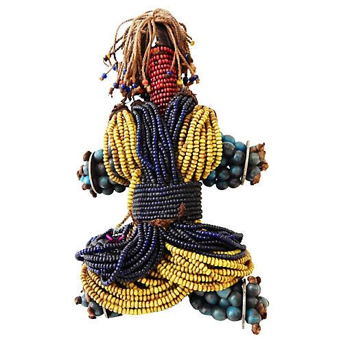 Fali Fertility Doll Cameroon