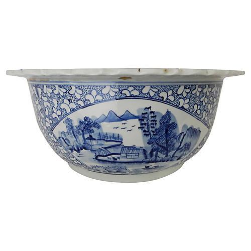 Landscape Fish Bowl