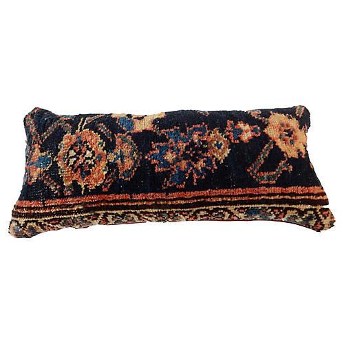 Antique Lumbar Malayer Pillow