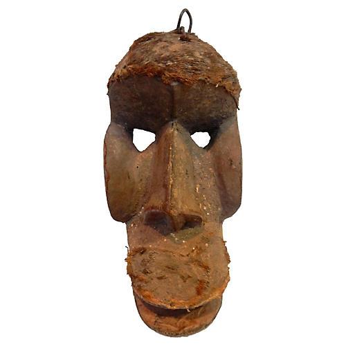 Dan Bugle Monkey Mask