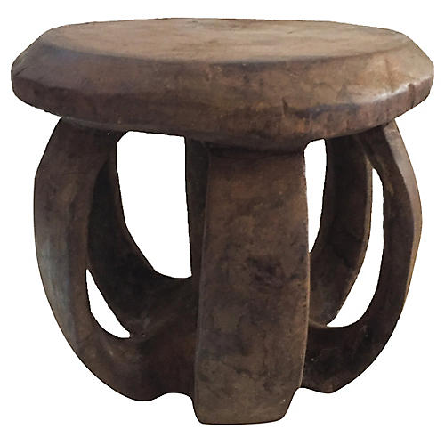 Baga Low Stool