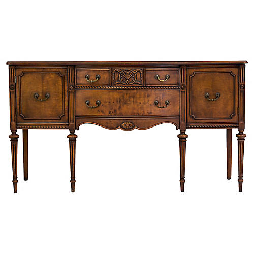 Federal Style Sideboard by Bernhardt