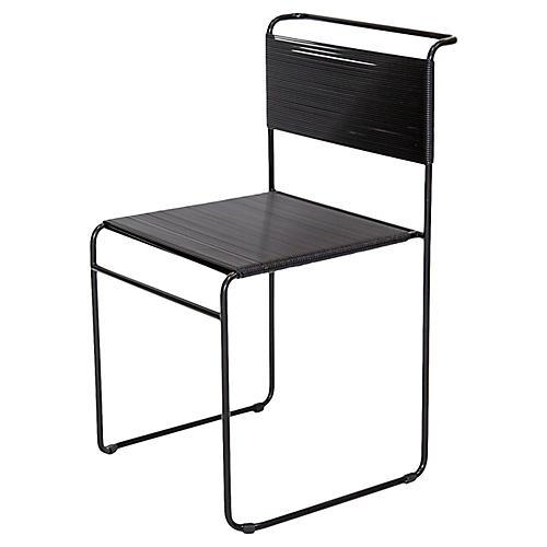 Spaghetti Chair by Giandomenico Belotti