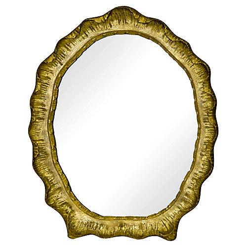 Florentine Table Mirror
