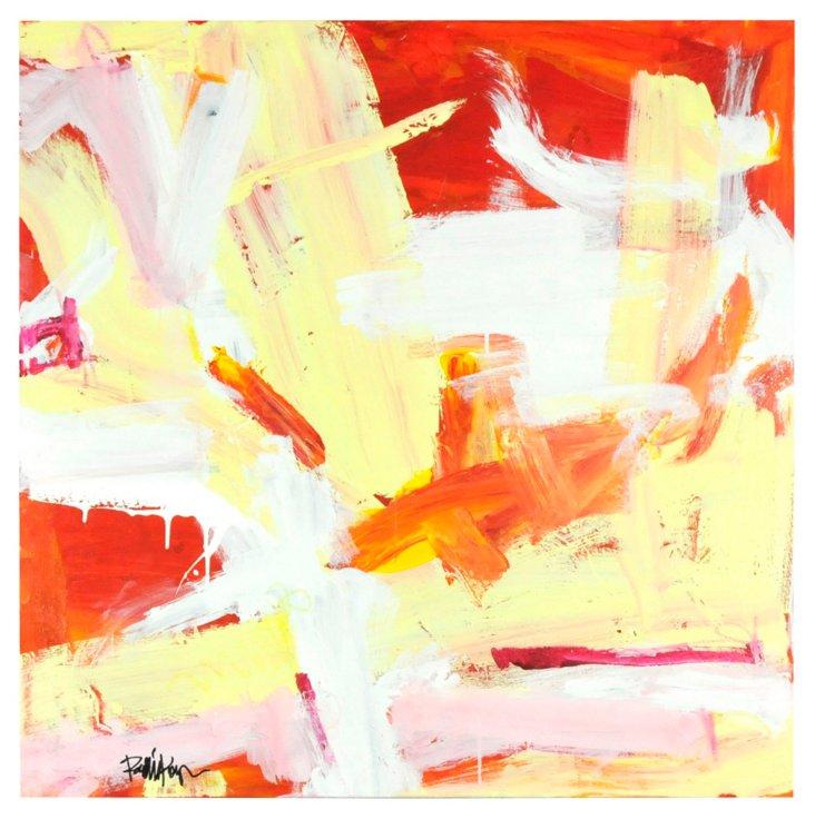 Bold w/ Pastels by Robbie Kemper