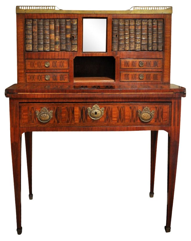 19th-C. French Lady's  Desk