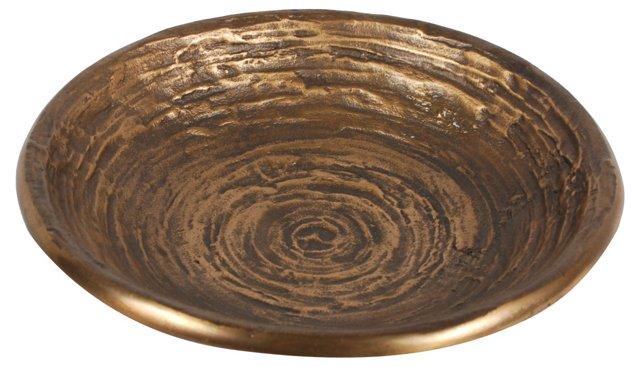 Bronze Nest Bowl