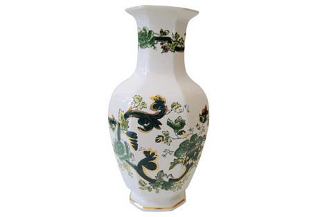 Mason's English Ironstone    Vase