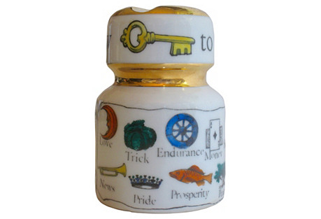 Fornasetti Paperweight