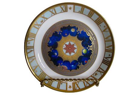 Royal Worcester Millennium Dish w/Box