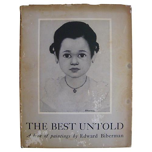 The Best Untold, 1st Ed.