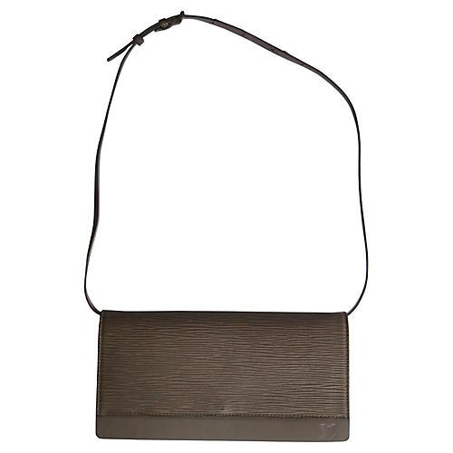 Louis Vuitton Epi Leather Pochette Purse