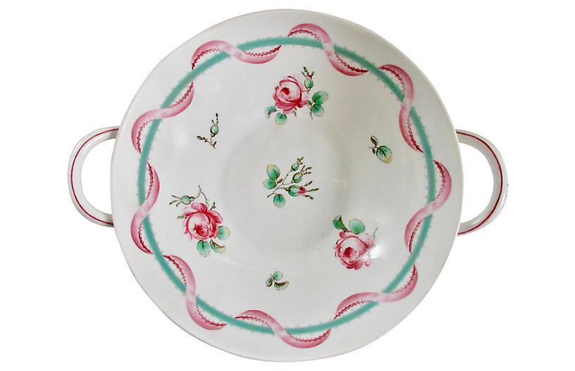 Richard Ginori Porcelain Bowl