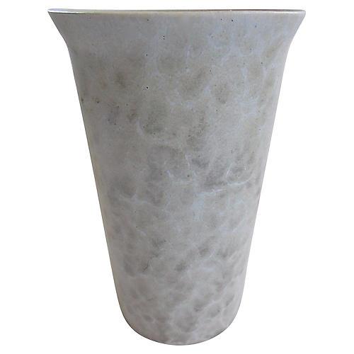 MCM Bennington Potters Vase