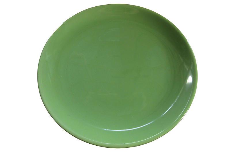 Midcentury California Pottery Platter