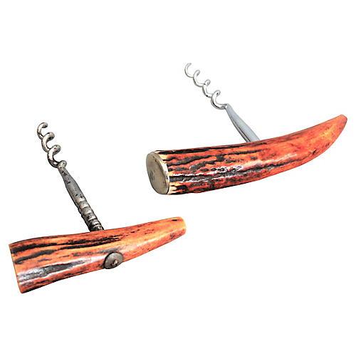 Antler Corkscrews, S/2