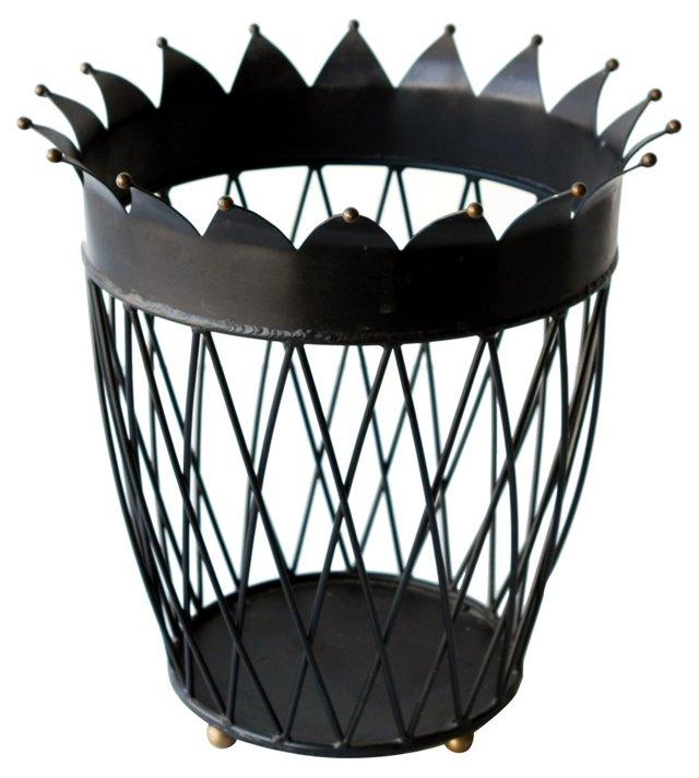 Jester Wastepaper Basket