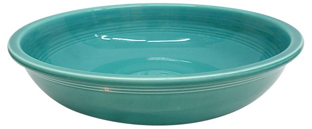 Fiesta Ware Fruit Bowl