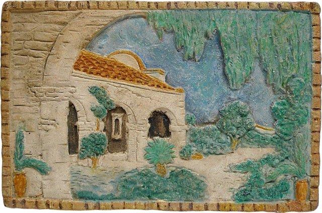 Tudor of Los Angeles Tile